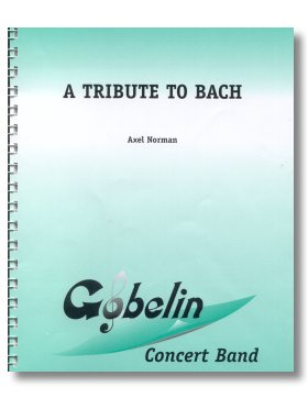 A Tribute to Bach